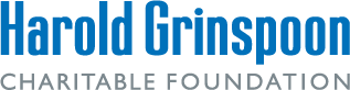 Harold Grinspoon Charitable Foundation Logo