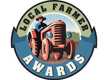 Local Farmer Awards